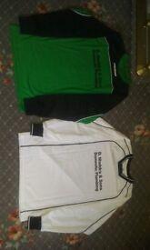 Football kit (size 152 (28/30)NEW)