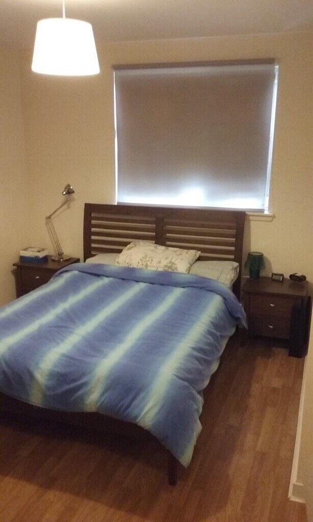 . 2 modern double bedrooms apartment    in Glasgow City Centre  Glasgow    Gumtree