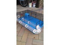 Larte Hamster cage