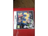 DS Game - Toy Story 3