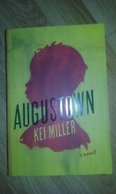 AUGUSTOWN BY KEI MILLER, NEW