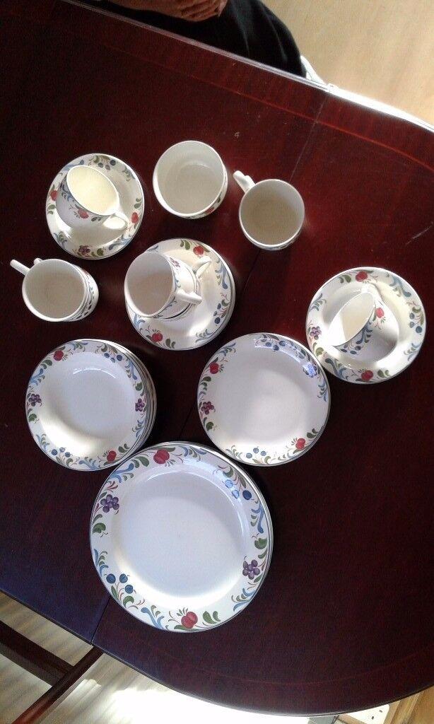 Poole pottery Cranborne