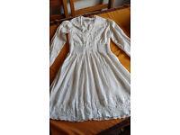 H&M Vintage style dress , size 8