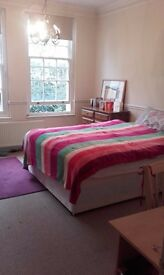 Furnished Spacious Double Room Kennington (zone 2)