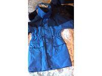 2 gore-tex jackets
