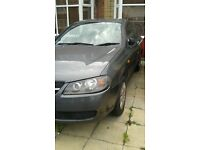 Nissan Almera 1.5 Grey 3 door 03 plate