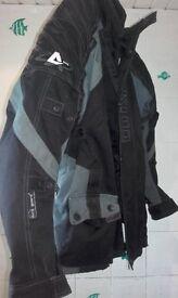 Akito Cobra Bike Jacket (Male)