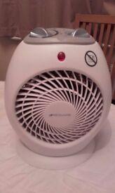 Fan Heater ( Bionaire )