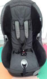 Maxi cosi car seat nr7