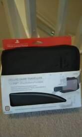 PSP travel case