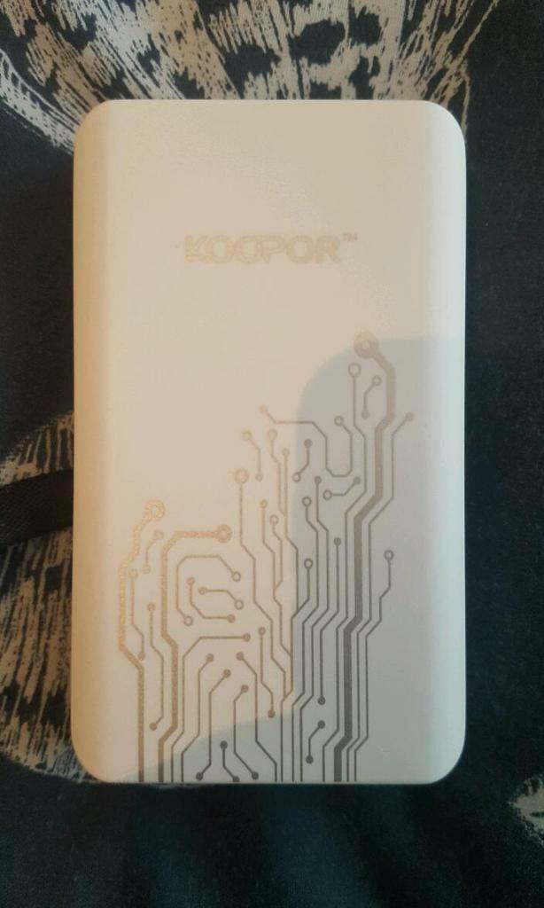 KOOPOR PLUS 200W WITH BATTERIES AND CHARGER in Wortley  : 86 from www.gumtree.com size 614 x 1024 jpeg 52kB