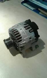Peugeot 307 Diesel Alternator