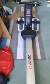 Viavito Rokai Folding Multi-Function Rowing Machine