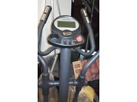 For Sale Electronic Cross Trainer