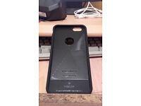 iPhone 6s PLUS case. Caseology Vault series ii (black)