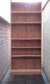 bookshelf free-standing