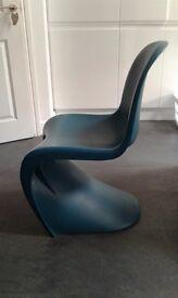 Replica pantone chairs