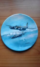 Collectors Plate.