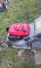 Honda HRB476 Petrol Lawn mower