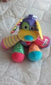 Lamaze Puppytunes Baby Toy