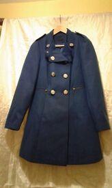 Ladies Three Quarter Coat