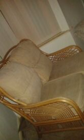 SOFA ARMCHAIRS 2 SETS CHEST WHEELS FOR FREE ASAP
