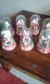 1994 Franklin Mint Coca Cola collection