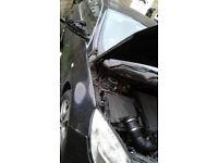 vauxhall insignia 2009 salvage spares repair
