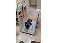 🐕 Dog Crate