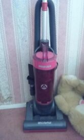 Hoover whirlwind upright vaccum cleaner