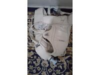 Baby carriers, tomy, beige