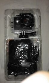 New sport camera for sale in high wycombe