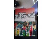 Plawork book