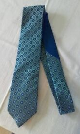 Austin Reed's Signature Collection 100% Silk Tie