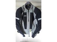 Macna chili motor bikers jacket