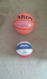 basketballs new
