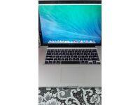 Macbook pro laptop i.g.c.d