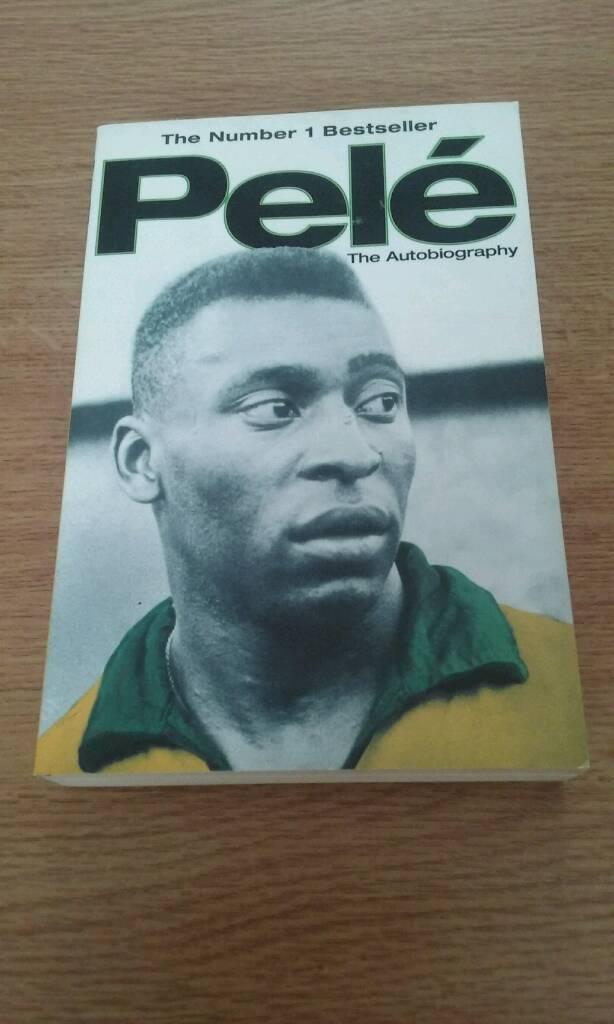 Pele: The Autobiography Paperback (LOW PRICE)
