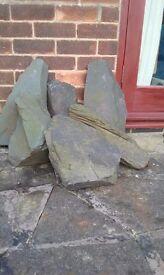 Slat rocks for sale