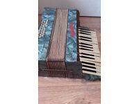 Vintage accordion spares/repair