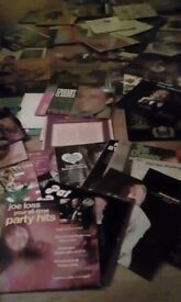 L@@K TONS OF OLD VINAL AT JOBLOT PRICE