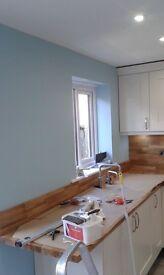 Building Services - All Building Work Undertaken