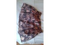 Iconic Ted Baker Chandelier Skirt Size 2 (UK 10)