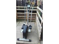 cross trainer good condition £65