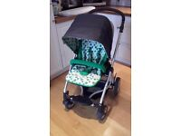 Sola pushchair buggy Mamas and Papas Used