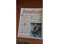 Aromatherapy books used 4 £10