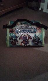 Skylander bag