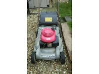 Honda HRB 535 Lawn Mower