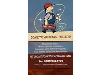 1st Choice Domestic Appliance care