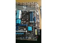 Asus M5A99x EVO ( am3+ motherboard )